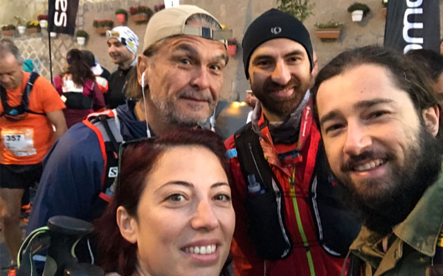 Burak Kilic 2017 110K Report (Turkish)