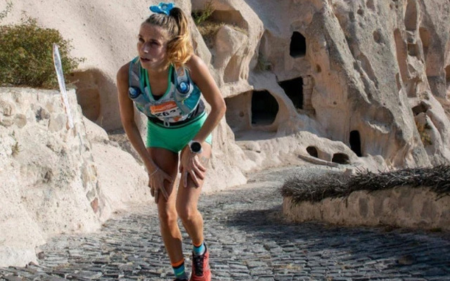 Salomon Cappadocia Ultra-Trail® CMT Race Report