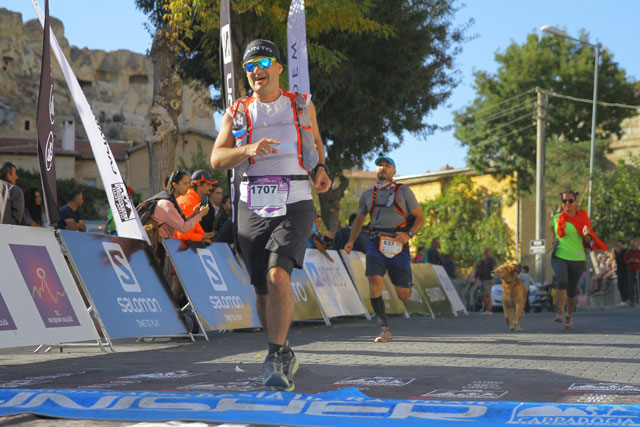 Cappadocia Ultra Trail Finisher Album 2