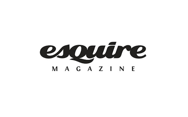 Esquire Magazine October Issue